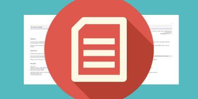 Modelo de Currículo em Word e PowerPoint para baixar